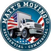 Matt's Moving - Residential - Commercial Moving